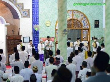 Meneguhkan Persatuan dengan Silaturahmi