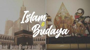 Apakah Agama Islam Membunuh Budaya Asli Indonesia?