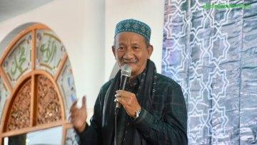 KH. Agoes Ali Mashuri; Urgensi dan Manfaat Silaturahmi