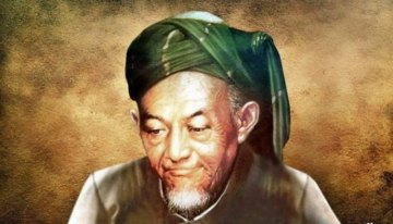 KH Hasyim Asy'ari Tokoh Pendiri Nahdlatul Ulama