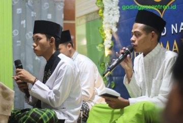 Pertahankan Tradisi, Komplek Sunan Muria Gandeng Komplek Sunan Kalijaga Rayakan Maulid Nabi SAW..