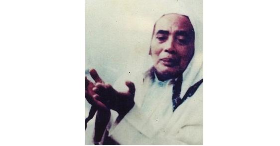 Kiai Abdul Hamid, Pasuruan