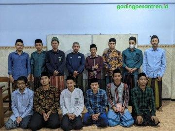 Bangkitkan Literasi Pondok Gading, LP3MH Launching Peparing