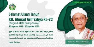 Mengawali Ngaji di Tahun Baru Islam yang Suci; Arahan dan Harapan