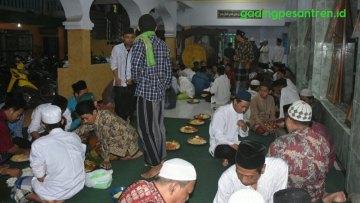 Tradisi Megengan, Sambut Bulan Ramadhan di Pondok Pesantren Gading Malang