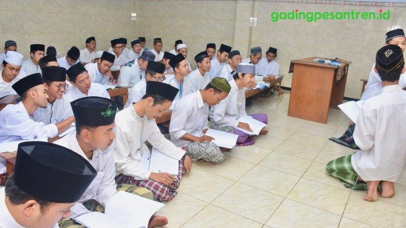 Madrasah Matholiul Huda (MMH)