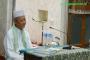 Rabu Wekasan; KH. Ahmad Arif Yahya Tekankan Pentingnya Shalat